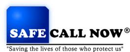 Visit www.safecallnow.org!